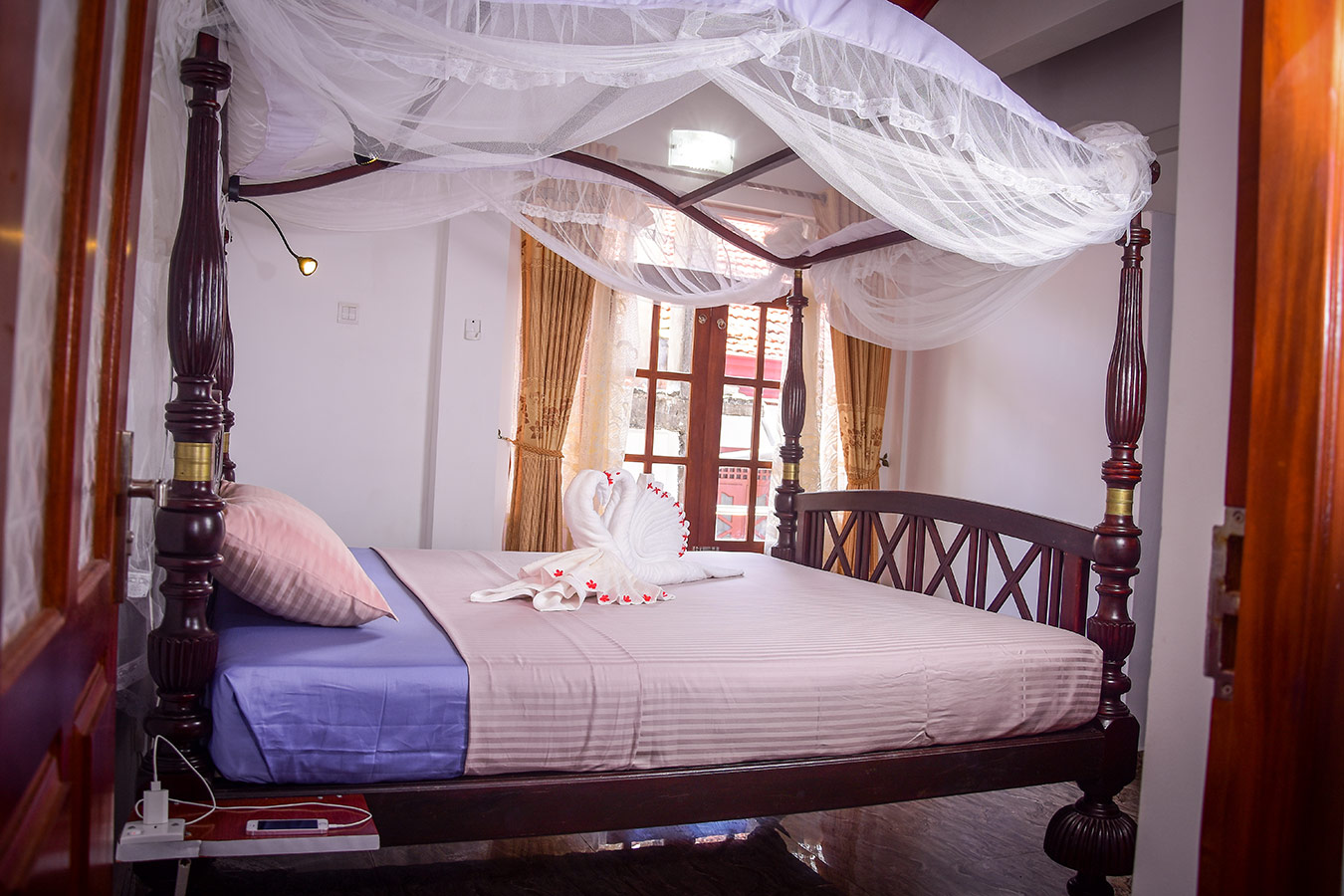 channa villa rooms